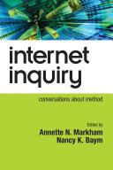 Internet Inquiry