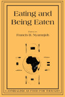 Eating and Being Eaten Pdf/ePub eBook