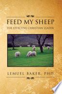 Feed My Sheep Pdf/ePub eBook