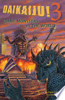 Daikaiju 3 Giant Monsters Vs The World