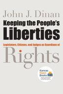 Keeping The People S Liberties