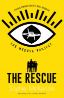 The Medusa Project  The Rescue