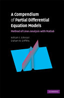 A Compendium of Partial Differential Equation Models