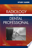 Study Guide for Radiology for the Dental Professional   E Book