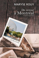 Pdf De retour à Montréal 1966-1967 Telecharger
