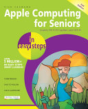 Apple Computing for Seniors in easy steps, 2nd Edition