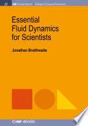 Essential Fluid Dynamics For Scientists