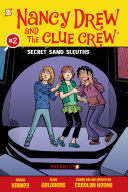 Nancy Drew and the Clue Crew  2  Secret Sand Sleuths