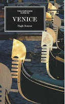 The Companion Guide to Venice