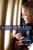 Second Term Blues
