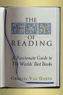 The Joy of Reading [Pdf/ePub] eBook