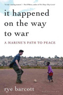 It Happened On the Way to War Book