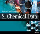 Aylward and Findlay s SI Chemical Data