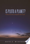 Is Pluto a Planet  Book