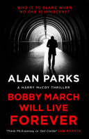 Bobby March Will Live Forever Pdf/ePub eBook