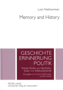 Memory and History Book