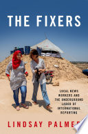 The Fixers Book