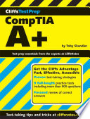 CliffsTestPrep CompTIA A+