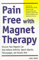 Pain free with Magnet Therapy