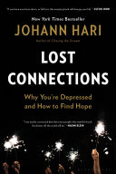 Pdf Lost Connections