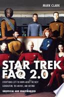Star Trek FAQ 2 0  Unofficial and Unauthorized