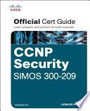 CCNP Security SIMOS 300-209 Official Cert Guide