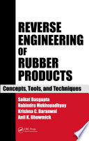 Reverse Engineering of Rubber Products