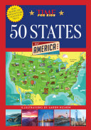 50 States (A TIME for Kids Book) Pdf/ePub eBook