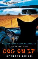Dog on It Pdf/ePub eBook