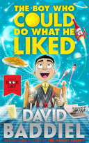 The Boy Who Could Do What He Liked Pdf/ePub eBook