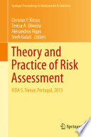 Theory and Practice of Risk Assessment Book