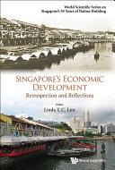'Singapore''s Economic Development'