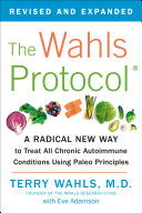 The Wahls Protocol Pdf/ePub eBook