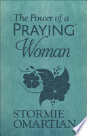 The Power of a Praying   Woman Milano SoftoneTM Book