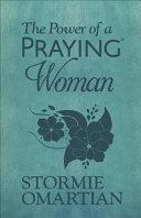 The Power of a Praying   Woman Milano SoftoneTM
