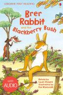 Brer Rabbit and the Blackberry Bush