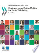 OECD Development Policy Tools Evidence based Policy Making for Youth Well being A Toolkit Book