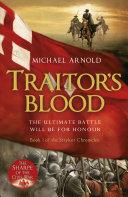 Traitor s Blood