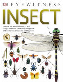 Cover of Insect