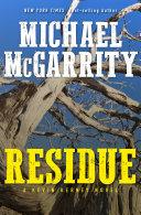 Residue: A Kevin Kerney Novel Pdf/ePub eBook
