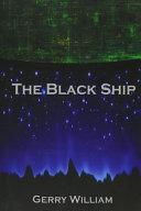 The Black Ship
