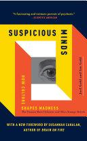 Suspicious Minds Pdf/ePub eBook