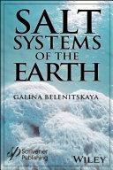 Salt Systems of the Earth [Pdf/ePub] eBook