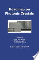 Roadmap on Photonic Crystals
