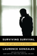 Surviving Survival: The Art and Science of Resilience Pdf/ePub eBook