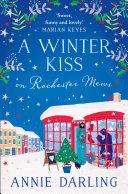 A Winter Kiss on Rochester Mews [Pdf/ePub] eBook