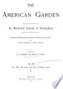The American Garden Book