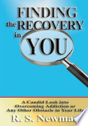 Finding the Recovery in You