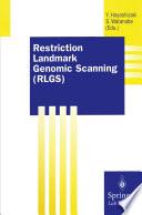 Restriction Landmark Genomic Scanning  RLGS