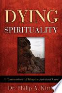 Dying Spirituality